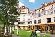 München und seine herrlichen Pflegeheime