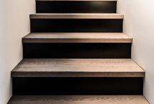 House stair design