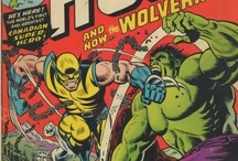My Favourite Comic Book Stories / Comic book stories. Duh.
