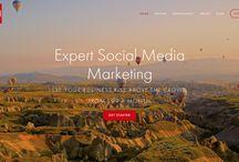 Social Media Markerting