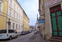 Viro, Tallinna