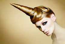 peinados fantasia