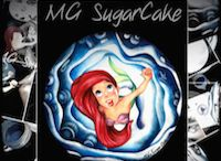 Tutorial MG SugarCake