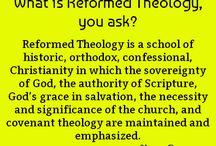 Protestant Reformed