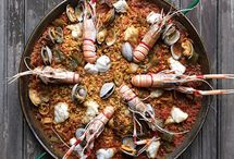 Spanish Cuisine / Prepare dishes enriched by culinary contributions of a variety of regions that make up the beautiful country of Spain.