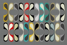 Fun & Contemporary Textiles / by Orions Objects