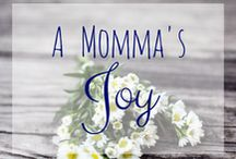A Momma's Joy / This board contains my favorite posts from my blog A Momma's Joy. It's all about learning and living one day at a time. Check out more here >>> www.amommasjoy.com