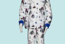 Super snug and stylish PJ's