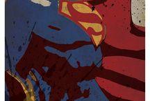 super hero :-)