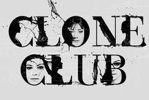 Clone Club _ Orphan Black ❗