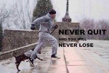 Motivation.Inspiration.