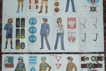 cserkesz uniformis
