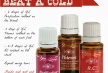 Essential Oils / by Kizzy Whisenand