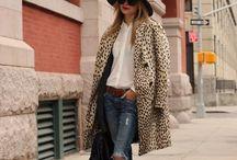 Wardrobe ideas / by Jessica Ormeno