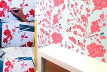 Nossas estampas / Our prints