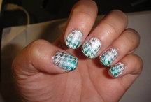 Nail Art / by Shannon Glines