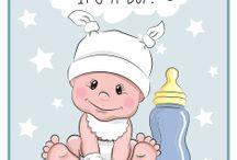 Carte bebe