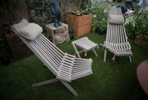 Garden Furniture / Garden furniture can make such a difference to your space and highlight your chosen themes and style. Whether this be Scandinavian Deck Chairs, Shabby Chic Cable Reel Tables, Ultra Modern Minimalist Benches and Tables or Traditional Wicker, thinking about your furniture is as important as your planting.