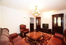 Rental 2 bedrooms apartment in Herastrau, Bucharest, Romania.
