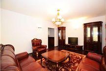 Rental 2 bedrooms apartment in Herastrau, Bucharest, Romania.