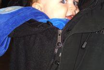 Baby-Tragetücher und -tragen