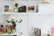Closets / storage / pantry etc.