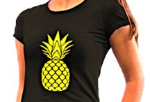 Güneşte Renk Değiştiren Nano Teknolojik T-Shirt