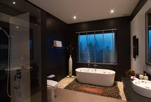 Décoration maison / A la recherche d'idée deco ? Photos de belles salles de bains, living-room à Madagascar - Phuket et sur l'ile de LA Réunion.