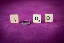 Creative Destination Wedding Ring Photographs