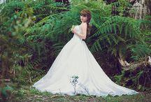 Album hình cưới chụp ở Hồ Cốc - Vũng Tàu