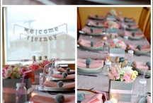 Party Ideas / by Wendy Luu