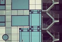 PATERN : ARCHITECTURE