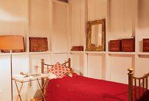 Literary Style: 15 Writers' Bedroom