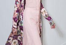 Mode Hijabi