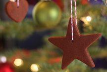 Christmas  / by Caryn Morgan