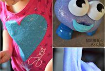 Kids - Crafty ... Everyday