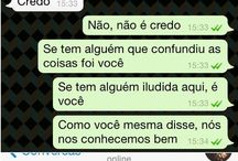 conversas do whatsapp