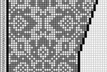 Fint mønster