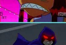 Teen Titans Original