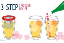 Steeped Tea | Iced Tea / Discover the world of Iced Tea with a variety of Steeped Tea recipes and cold steeping tips! All of Steeped Tea's loose leaf teas taste great over ice :) / by Steeped Tea Inc