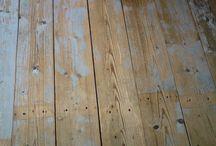plankenvloer