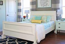spaní-ložnice