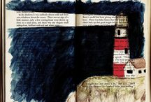 lighthouses / by Chrissy Covington