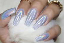nail ideas next week
