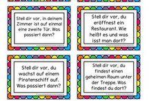 Deutsch Unterricht