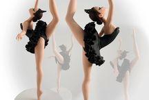Tema - ballerina