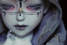 BJD / Ball joined doll