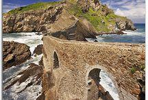 Amazing places: Euskal Herria