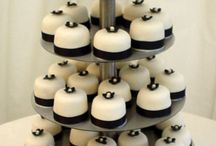 wedding cakes / by esther ozar