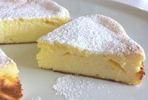 torta ricotta senza glutine